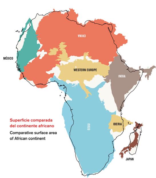 Análisis África subsahariana IESE