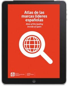 Portada del Atlas versión PDF interactivo